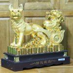 c002a cho san vang keo cai 1 150x150 Chó vàng kéo bắp cải lớn C002A
