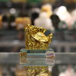 c089a long quy 150x150 Long quy vàng trên tiền C089A