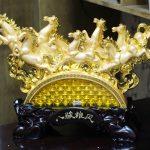 c105a bat ma tren cung dien vang 150x150 Bát Mã trên cung điện vàng C105A
