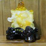 c131a di lac luu ly 2 150x150 Phật di lạc vàng cam trên túi tiền C131A
