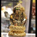 c137a phat quan am 2 150x150 Phật quan âm trên đế sen C137A