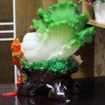 c159a bap cai mau don lon 150x150 Bắp cải xanh có mẫu đơn lớn C159A