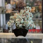 KC119 cay dong linh dang bonsai 2 150x150 Cây tài lộc đông linh xanh, thân bonsai KC119
