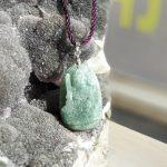 S6865 3 PBM phi thuy mao 2 150x150 Phật bản mệnh Phỉ Thúy xanh đậm sắc sảo A+ nhỏ tuổi Mão S6865 3