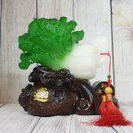 ln083 bap cai 2 150x150 Bắp cải xanh Chiêu Tài Tấn Bảo LN083