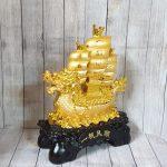 ln138 thuyen buom vang dau rong 150x150 Thuyền buồm đầu rồng chở vàng LN138