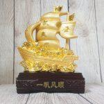 ln144 thuyen buom vang 2 150x150 Thuyền buồm vàng chở kim nguyên bảo LN144