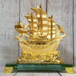 ln145 thuyen buom vang 1 150x150 Thuyền vàng căng buồm lướt sóng LN145