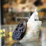S6844 3 Phat ban menh hac nga mao 150x150 Phật Văn Thù Bồ Tát (tuổi Mão) đá hắc ngà S6844 3