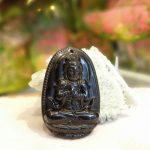 S6844 6 Phat ban menh hac nga mui than 2 150x150 Phật Như Lai Đại Nhật (tuổi Mùi + Thân) đá hắc ngà S6844 6
