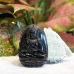 S6844 8 Phat ban menh hac nga tuat hoi 150x150 Phật A Di Đà (tuổi Tuất + Hợi) đá hắc ngà S6844 8
