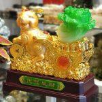tm001 chuot vang keo bap cai 2 150x150 Chuột vàng khủng kéo bắp cải xanh TM001
